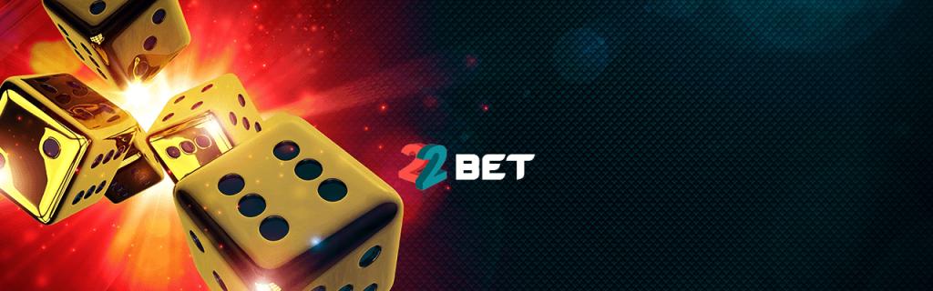 casino 22bet