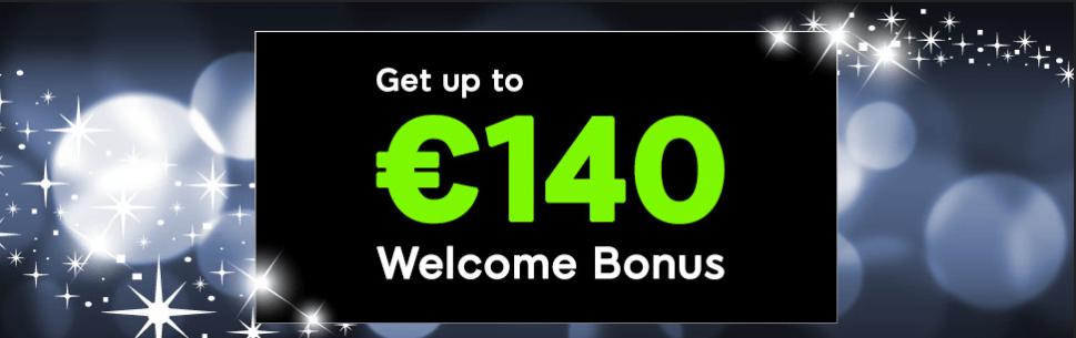888 Casino Bónus