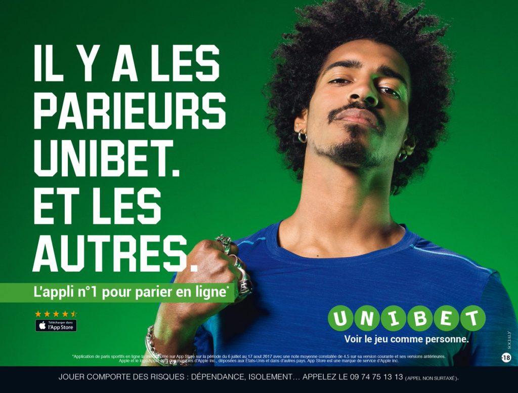 Unibet apostas de sportivas