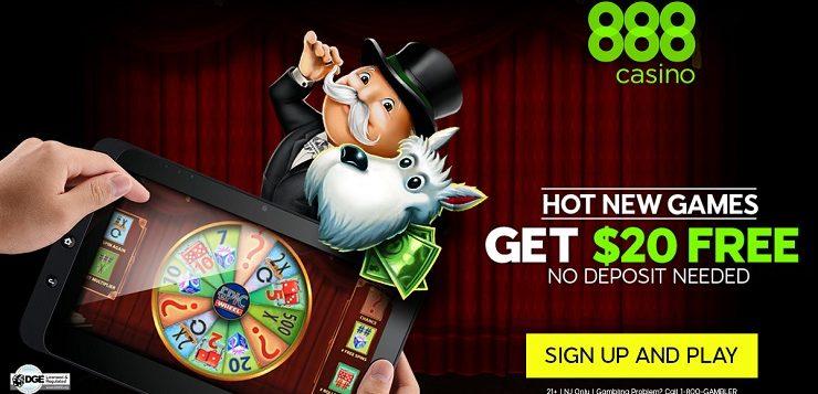 game casino 888
